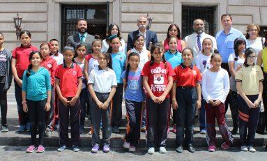 Realiza CEDH Chihuahua concurso artístico sobre Derechos Humanos para elegir su Consejo Infantil