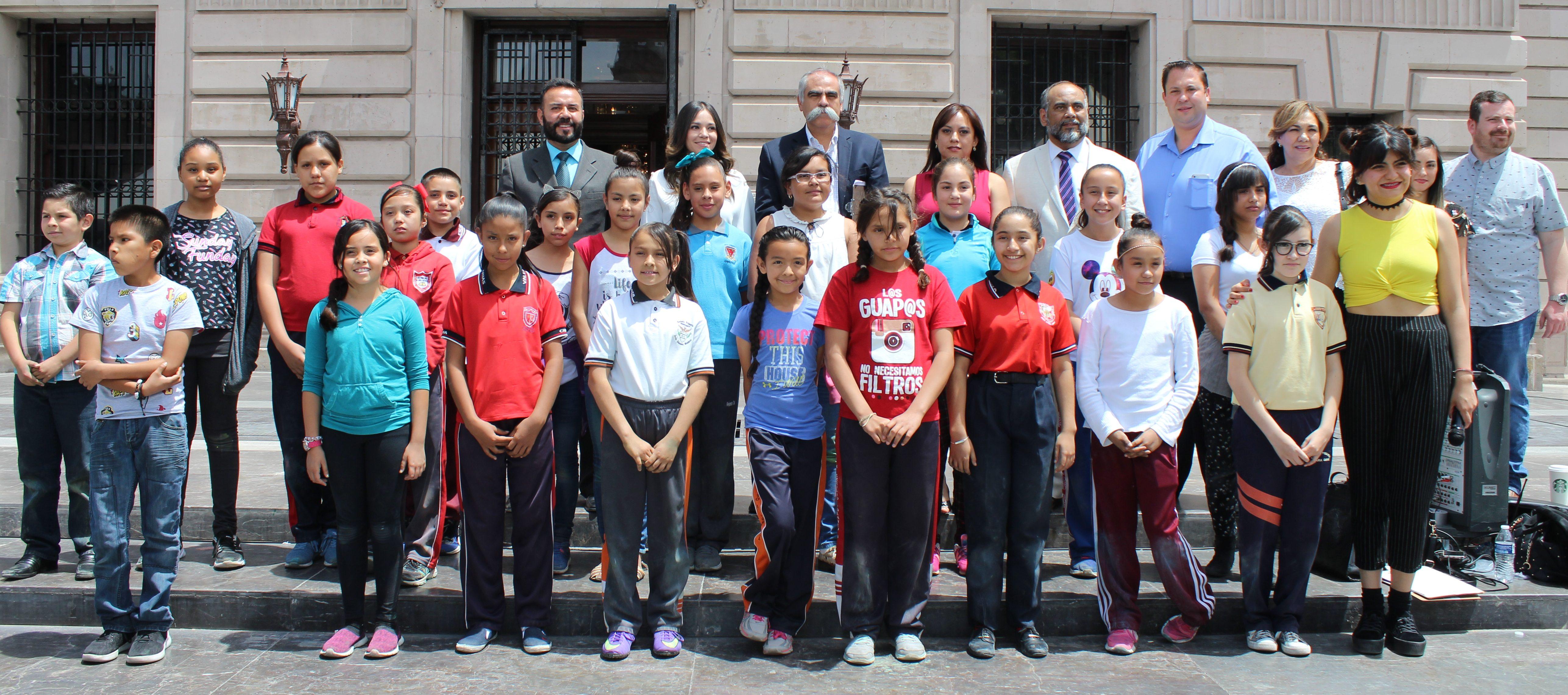 Realiza CEDH Chihuahua concurso artístico sobre Derechos Humanos ...