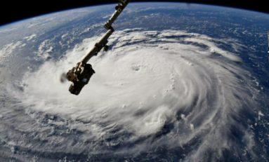 "Huracán ""Florence"" baja a categoría 3; mantienen alerta por catástrofe"