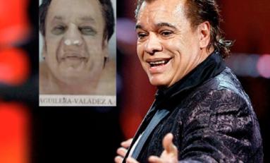 Circula en redes fotografía de Juan Gabriel muerto