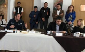Contratos con Don Boletón y falta de apoyo a deportistas, reclaman Diputados a Santa Rosa