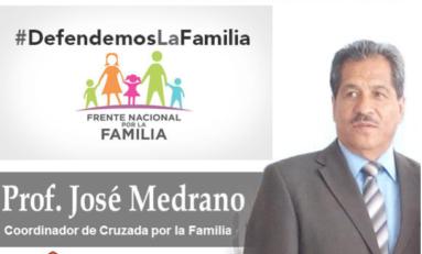 """""""Retos de la Familia en la Actualidad"""" exhibe las amenazas de la Ideología de Genero"""