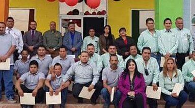"""CEDH visita empresas de Ciudad Juárez para presentar distintivo """"Empresa comprometida con los Derechos Humanos"""""""