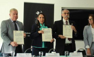 """Promoverá Baja California distintivo """"Empresa comprometida con los Derechos Humanos"""", de la CEDH Chihuahua"""