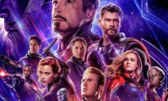 Avengers Endgame recaudará 500 mdd en una semana