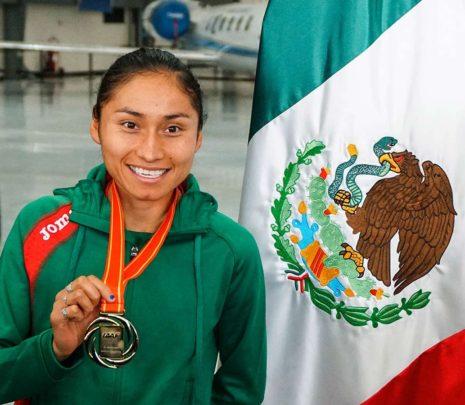 Suspenden 4 años a medallista olímpica Lupita González por dopaje