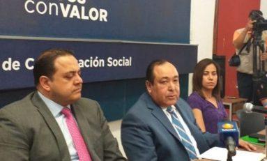 Denunciarán a exprocurador Elías Beltrán y anuncian nuevas detenciones para ex duartistas