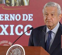 Zona Libre de la Frontera Norte de México, es un programa funcional: AMLO