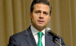 Investiga EU a Peña Nieto por presunto soborno en Pemex