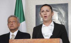 Ordena AMLO auditoria en la CONADE que preside Ana Gabriela Guevara