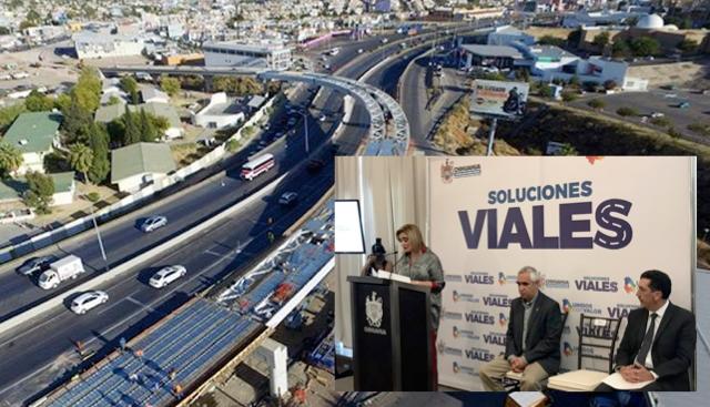 """Anuncia Maru Campos programa """"Soluciones Viales del Municipio de Chihuahua"""""""