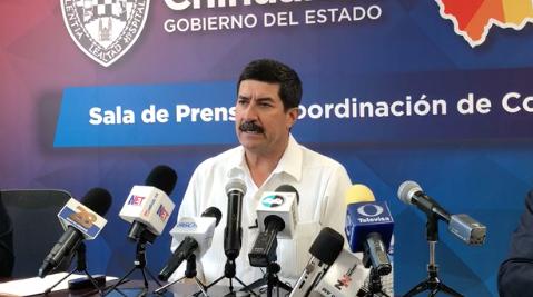 Guardia Nacional tendrá tres cuarteles en Chihuahua: Corral