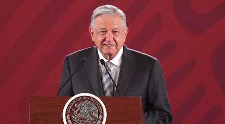 Anuncia Amlo visita a Juárez la próxima semana