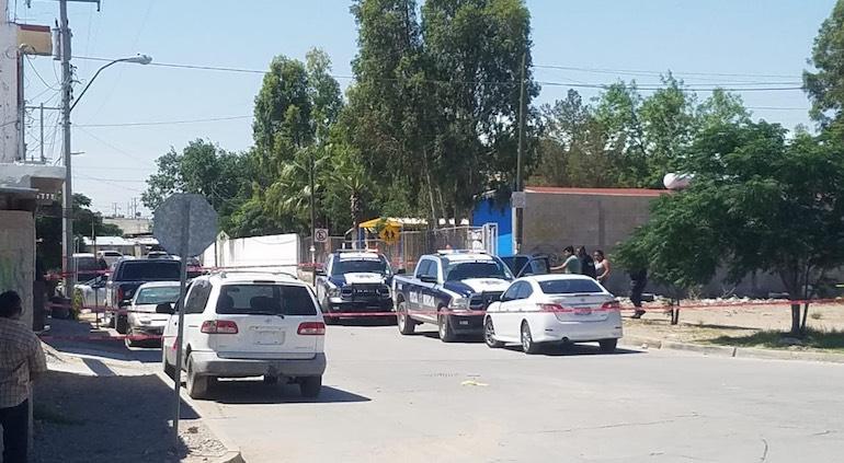 Lo ejecutan cuando llevaba a su niña a graduación del kinder en Juárez