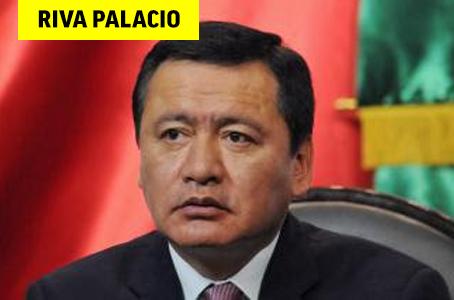 Posible implicación de Osorio Chong en investigación por desvio de 825 mdp