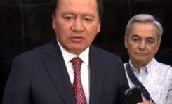 Niega Osorio Chong acuerdos con Javier Duarte