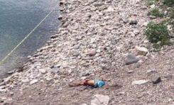 Muere niño de 6 años ahogado en presa Chihuahua