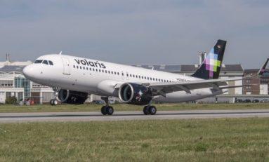 Cancelan vuelo Alburquerque-Chihuahua; Volaris pedia 32 mil dolares por vuelo redondo
