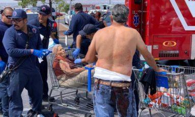 Tiroteo en Waltmart de Cielo Vista Mall en El Paso, deja al menos 18 muertos y más de 40 heridos