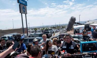 Confirman 20 muertos y 26 heridos por ataque en 'mall' de El Paso