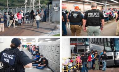 Redada histórica en Misisipi, arrestó migración a 107 mexicanos: SRE