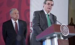 "Precisamos ""tecnicismos"" para la extradición del ex gobernador César Duarte:  Ebrard"