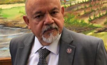 Despido del Secretario de Derecho fue porque no cumplía requisitos: Sánchez Trillo