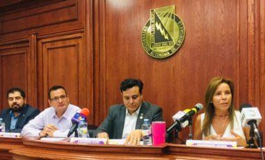 "Municipio y UACH lanzan programa ""Emprende Joven"""