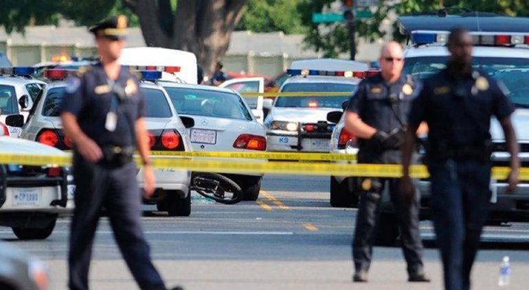 Tiroteo en Odessa, Texas deja 5 muertos y 21 heridos