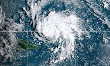 Dorian evolucionó a huracán categoría 3; avanza  hacia EU