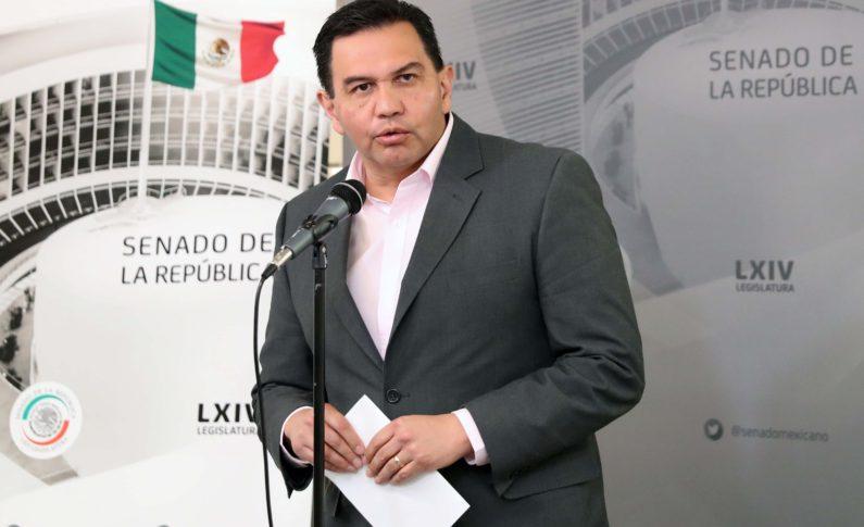 """Campaña sobre facturas falsas es desinformación """"muy delicada"""": Pérez Cuellar"""