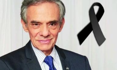 Muere José José el 'Príncipe de la Canción' por complicaciones de salud