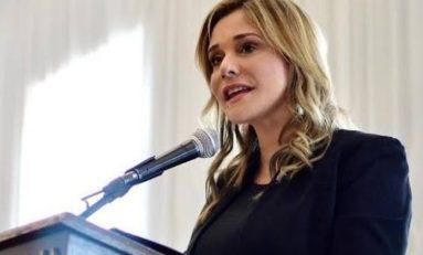 No habrá aumento de impuestos por recortes a municipios: Maru Campos
