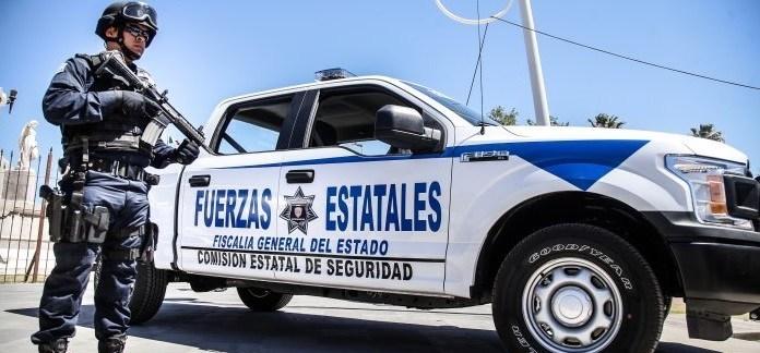 Reportan fuerte enfrentamiento en carretera Jiménez-Villa López