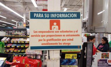 "Piden Diputados asegurar empleos a ""cerillitos"" tras eliminar bolsas de plástico"