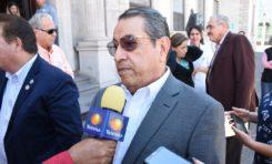 Solicita Secretaría de Salud apoyo a la Federación con medicamentos para combatir la rickettsia
