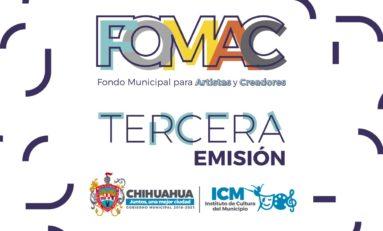 Convoca Gobierno Municipal a participar en la Tercera Emisión de FOMAC