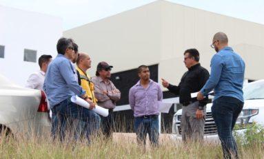 Inicia proyecto de construcción del edificio de la Agencia Estatal de Investigación