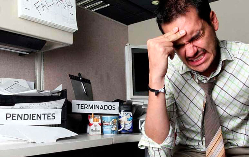 NOM 035 obligará a empresas a cuidar del estrés laboral, ansiedad y desequilibrio del sueño a sus empleados