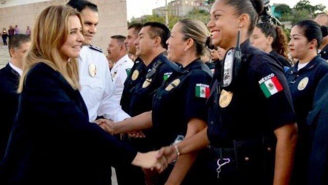 Policía de Chihuahua es la cuarta mejor pagada a nivel nacional: Gilberto Loya