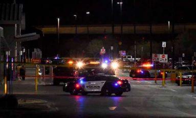 Un muerto en tiroteo de Walmart de la Montana Avenue en El Paso