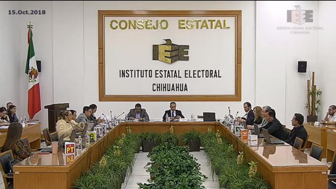 Costaría 22 mdp plebiscito por alumbrado público de Chihuahua y Juárez