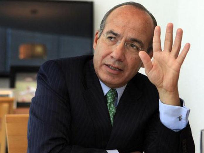 Se deslinda Calderón de condonaciones millonarias