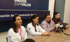 Anuncian Feria de la Salud para prevenir cáncer en la mujer
