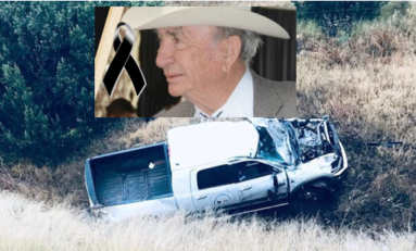 Muere en accidente Don Lalo Prieto; padre del presidente de UGRCH