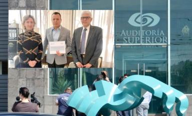"""Implementará Auditoría Superior """"Archivo Histórico"""" de observaciones y recomendaciones"""