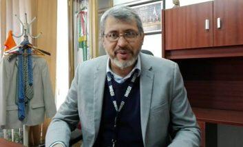 Nombran a Carlos Uc como nuevo coordinador de INEGI en Chihuahua