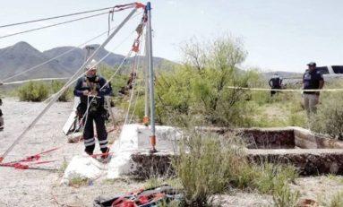 Encuentran otros cuatro ejecutados en mina de Santa Eulalia