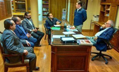 El Consejo Universitario sesionará en Juárez y elegirá nuevo director de Facultad de Derecho
