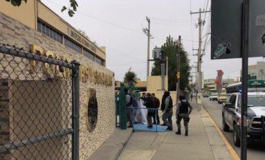 Cuarta amenaza de bomba en Juárez; ahora en FCPyS de la UACH